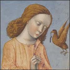 Rue de la colombe, la maison d'un sculpteur breton venu travailler à l'édification de Notre-Dame, fut l'objet d'une curieuse histoire, laquelle ?