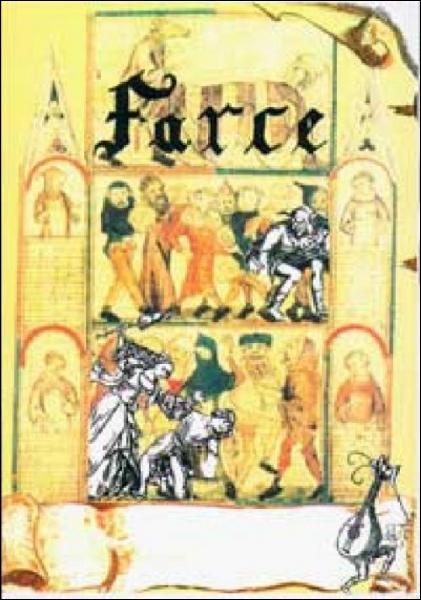 Toujours dans cette même rue, des bourgeois décidèrent de représenter des passages de la vie de Jésus et obtinrent de Charles VI l'autorisation de le faire publiquement. En quelle année ?