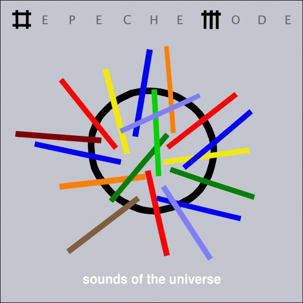 En quelle année est sorti l'album  Sounds Of The Universe  ?