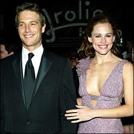 Dans quelle série se sont rencontrés Jennifer Garner et Michael Vartan ?
