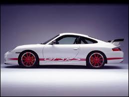 Quelle est cette Porsche ?