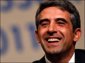 Comment s'appelle ce président bulgare ?