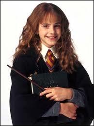 Quel est le nom de famille d'Hermione ?