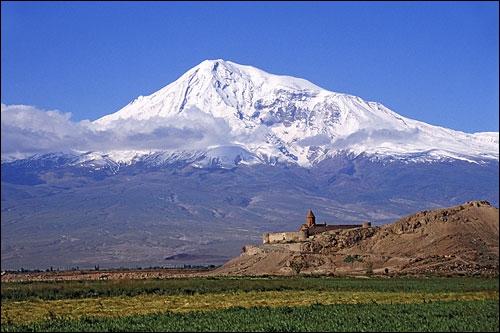 Quelle est cette montagne ?