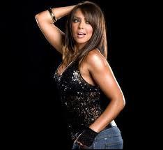 Qui est cette diva de la WWE ?