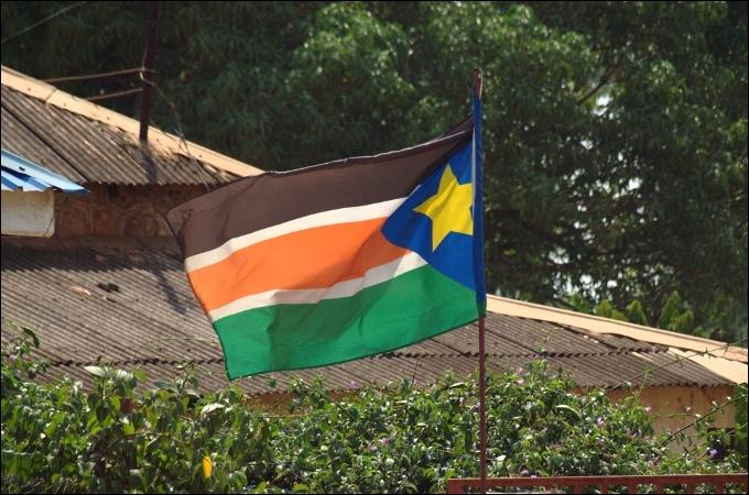 Quelle est la capitale du Soudan du Sud, en conflit avec son voisin du nord ?
