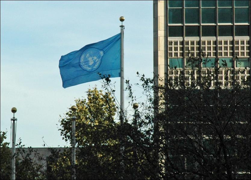 Que prévoit la résolution du Conseil de sécurité de l'ONU à propos de la Syrie, adoptée le 14 avril ?