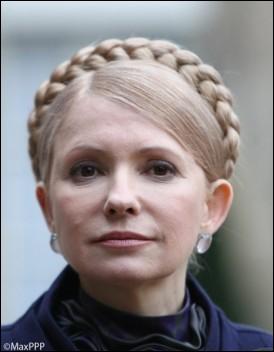 Pourquoi l'Union européenne a-t-elle exprimé sa « préoccupation » à propos de l'ancienne première ministre ukrainienne Ioulia Timochenko, condamnée en octobre 2011 pour abus de pouvoir ?