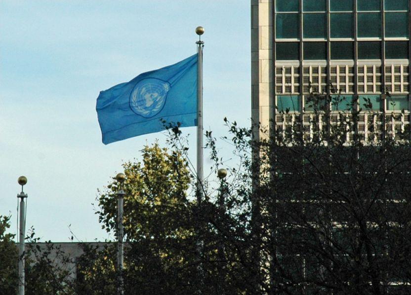 L'actu internationale d'avril 2012