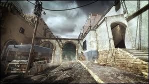 Quelle est cette map ?