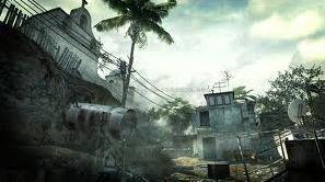 Call of Duty Modern Warfare 3 : les maps