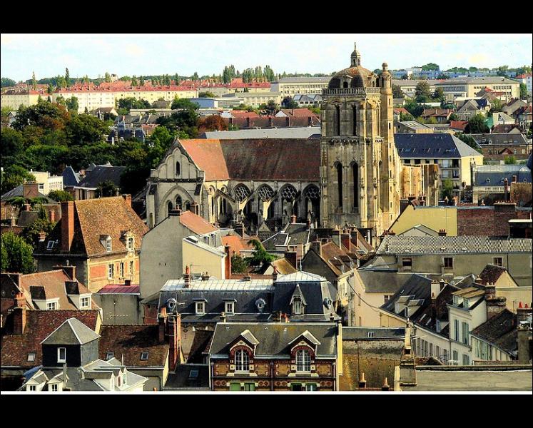 . ( ville d'Eure et Loir)