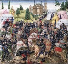 En quelle année Guillaume le Conquérant remporta-t-il la bataille d'Hastings ?