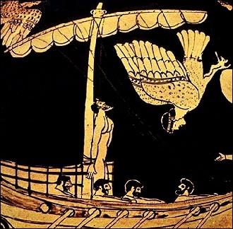 Le héros principal de l'Odyssée n'est autre que...
