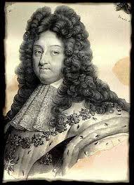 Louis XIV est mort en ...