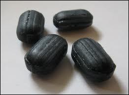 C'est un bonbon noir car il rend hommage aux travailleurs du noir