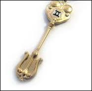 A qui est cette clef ?