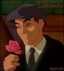 Comment Dimitri va-t-il faire pour trouver la fille qui ressemble à Anastasia ?