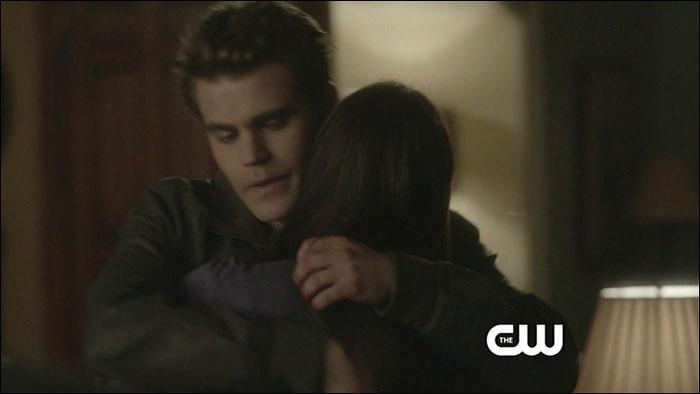 Pourquoi était-ce si dur pour Elena de faire ce choix ?