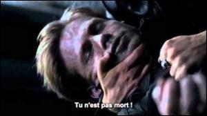 Avant de mourir, avec qui Alaric se battait-il ?