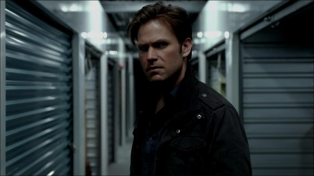Dans quel casier Damon cache-t-il le cercueil de Klaus ?