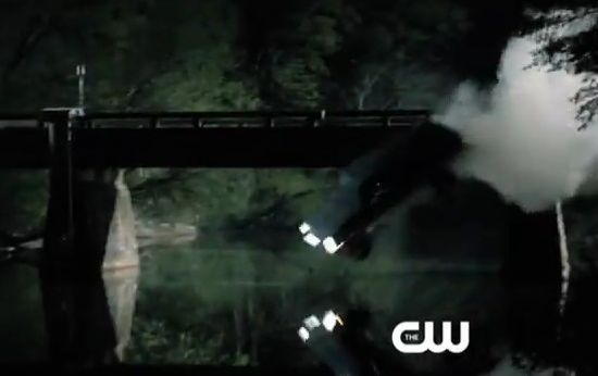 The Vampire Diaries - saison 3, épisode final