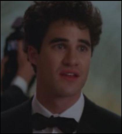 Saison 3 épisode 19 : Blaine ne veut pas aller au bal. Pourquoi ?
