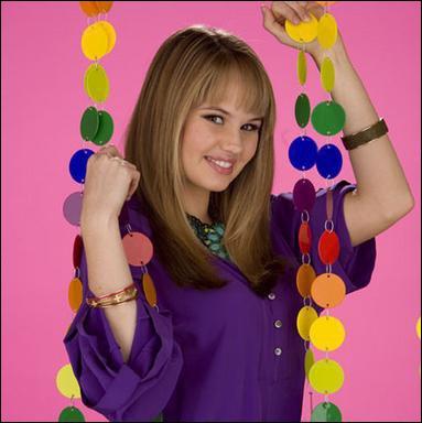 Qui est la belle actrice qui joue Jessie ?
