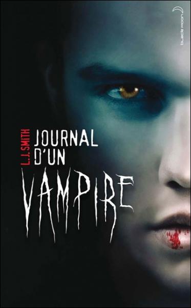 Qui a écrit  Journal d'un vampire  ?