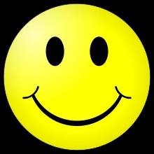 Quel smiley n'existe pas ?