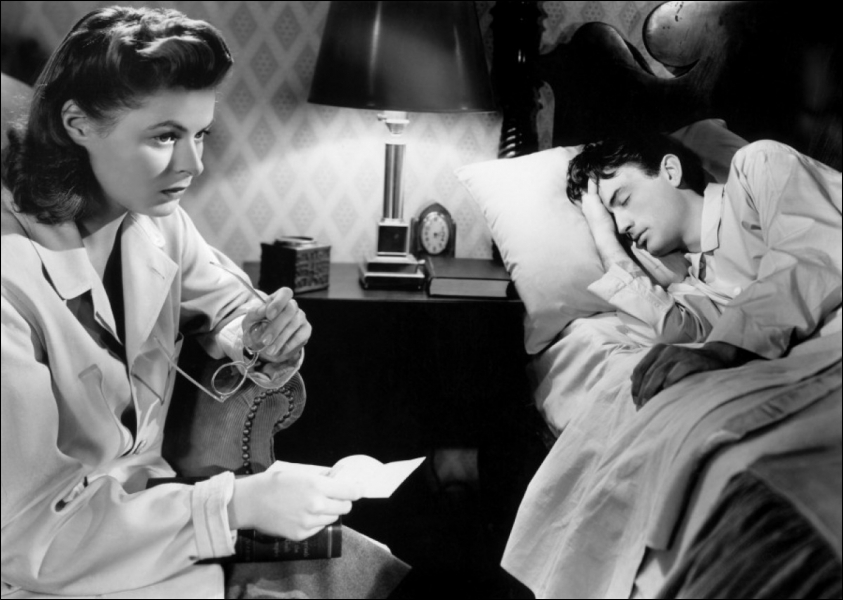 Constance, médecin dans un asile d'aliénés, tombe amoureuse du nouveau directeur. Pourtant, ce dernier est en réalité un malade mental.