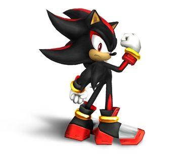 Sonic : Shadow the Hedgehog