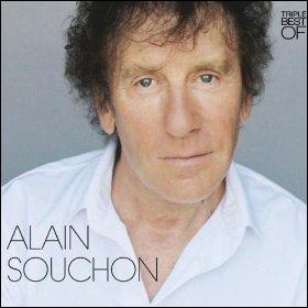 Alain Souchon a chanté :   La Ballade de...