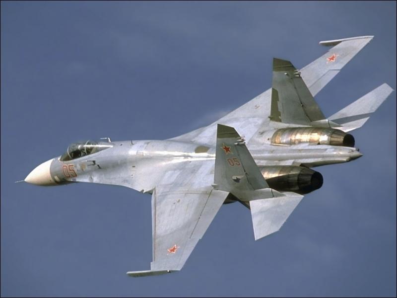 Lequel de ces avions est associé à la figure du cobra de Pougatchev ?