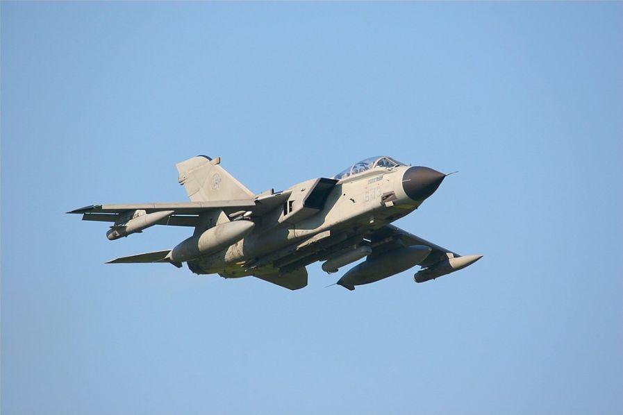 Avions de combat modernes