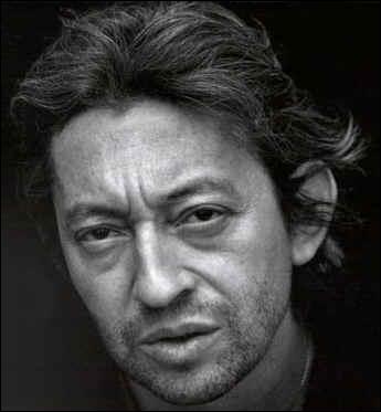 A qui Serge Gainsbourg demanda-t-il de lui chercher des poux ?