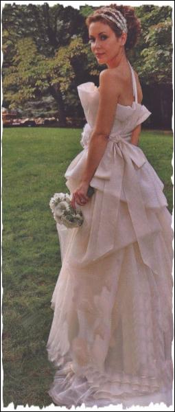 Avec qui Alyssa Milano s'est-elle mariée ? Petit indice : il s'agit du père de Milo Thomas.