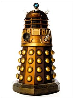 Comment se nomme les plus gros ennemis du docteur ?