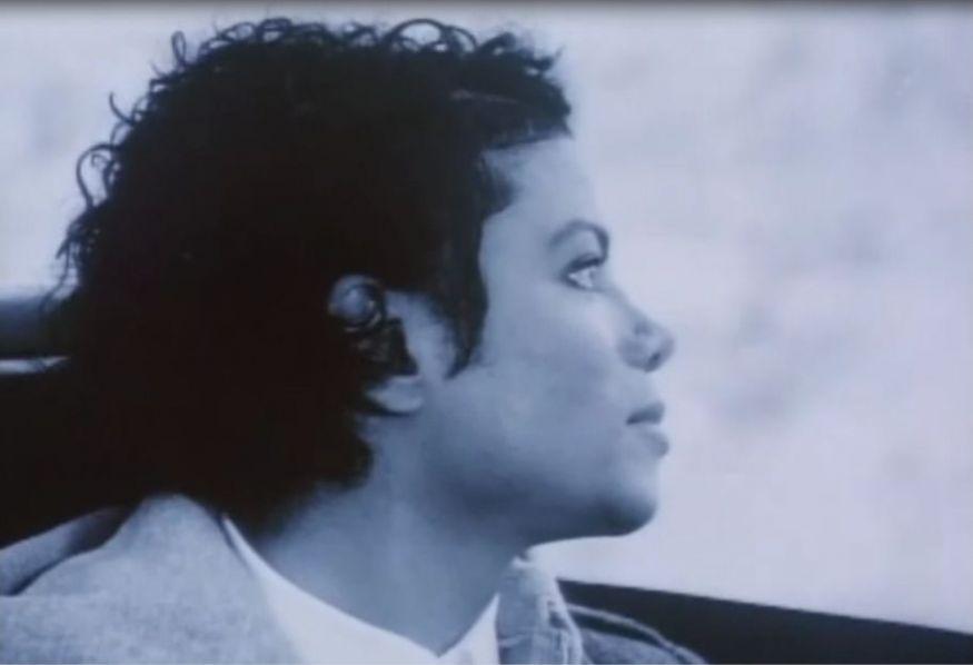 Michael Jackson, les clips