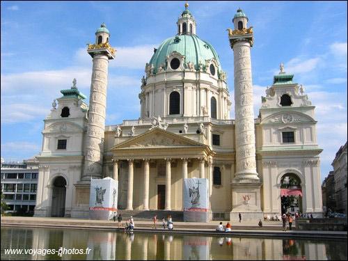 Quel est le pays qui a pour capitale Vienne ?