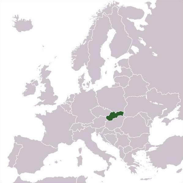 Les Pays et les Capitales de l'Union Européenne