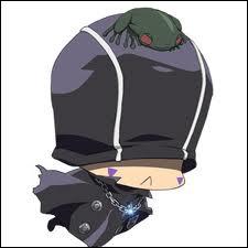 Viper (Mammon) est le gardien ...