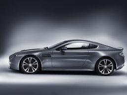 Aston Martin et Maserati