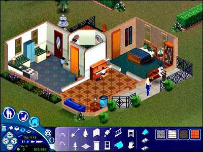 Quels avantages  les Sims Double Deluxe  possèdent-ils ?