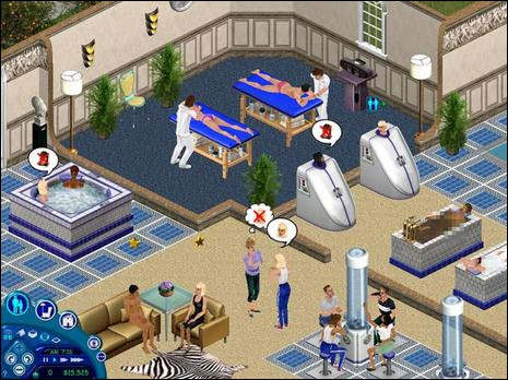 Quel(s) trait(s) de personnalité n'apparaît/aissent pas chez un Sim ?