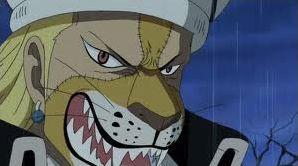 One Piece : Thriller Bark Part. 2