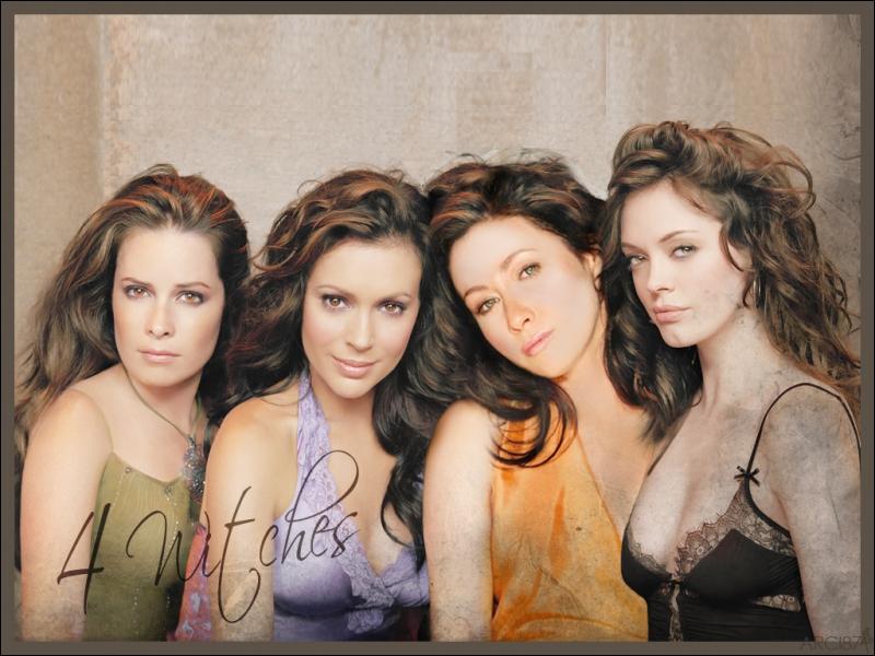 Laquelle des 4 soeurs décède dans la troisième saison ?