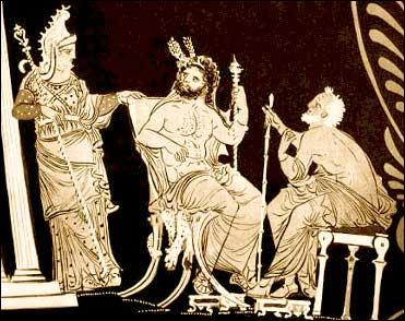 Histoire : Sur quelle île le palais du roi Minos à Cnossos s'élevait-il ?