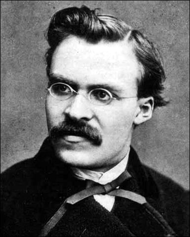 Philosophie : À quel philosophe allemand doit-on l'œuvre  Ainsi parlait Zarathoustra , publiée en 1885 ?