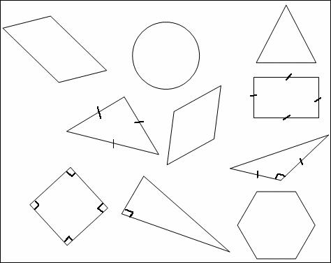 Mathématiques : Quel nom désigne la géométrie à deux dimensions ?